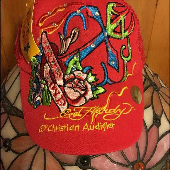 NWT Ed Hardy by Christian Audigier 4a8bc9e8f1ce